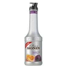 Fruit De Monin Passion 1L X01