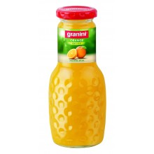 ORANGE GRANINI VP 25CL X12