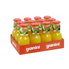 Orange Granini Vp25CL X12