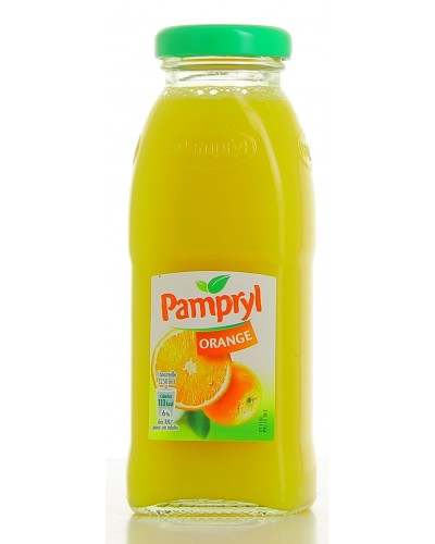 Pampryl Orange 25 CL Vp X 12