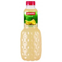 Pet Granini Banane Nec (Pet1L) X06