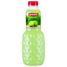Pet Granini Citron Vert Nec(Vp1L)X6