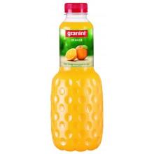 Pet Granini Orange (Pet1L) X06