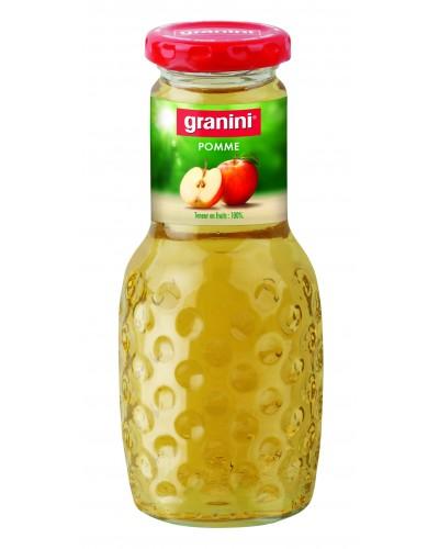 Pomme Granini 25CL X12