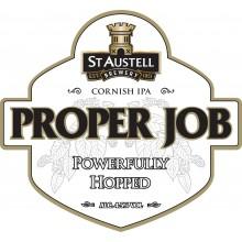 Proper Job 5.5° Fut 30L