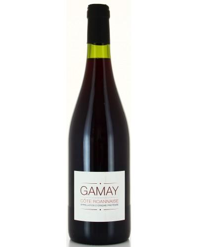 Gamay Touraine Rg 37.5 Pastellesx12
