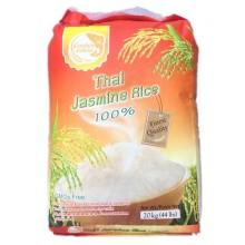 Rice Jasmin from Thailand 20kg
