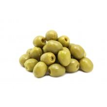 Boite 5/1 Olives Vertes Denoyautees