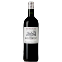 Cantemerle 2005 HAUT MEDOC
