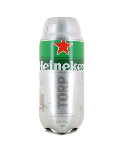 Heineken - Fut 2L Torp X01