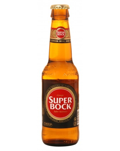 SUPER BOCK 5.2° (VP25) X24