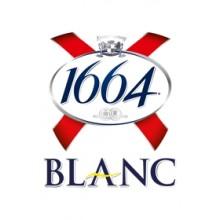1664 Blanc 5° -  Fut 20L