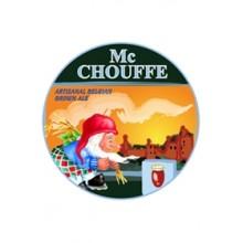 Mac Chouffe 8° -  Fut 20L