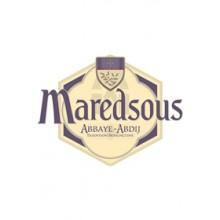 Maredsous 6 ° Blonde - Fut 20L