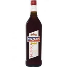Cinzano Rouge (Vp1L) 14         X01