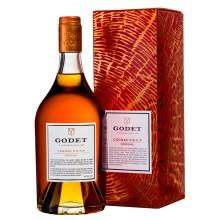 Godet Cognac Vsop Original 40° 70Cl