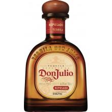 Don Julio Reposado Tequila 38° 70Cl