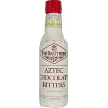 Fee Brothers Bitters Aztec Chocolat
