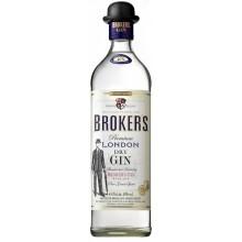 Gin Broker'S 47° 70Cl X01