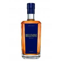 Whisky Bellevoye Bleu 70Cl 40° X01