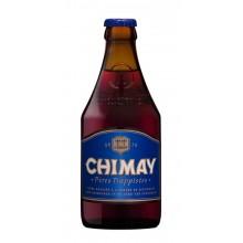 Chimay Bleue 9° (Vc33) X24