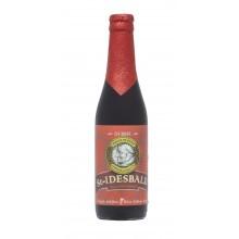 St Idesbald Dubbel 8° (Vc33) X24