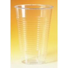 Gobelets Plast 25-30Cl *80