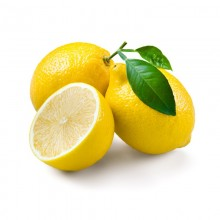 Caisse de citron jaune 5kg
