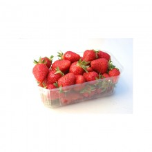 barquette de fraise  500gr