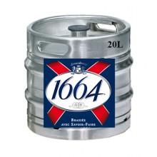 1664 5,5° - Bidon 20L