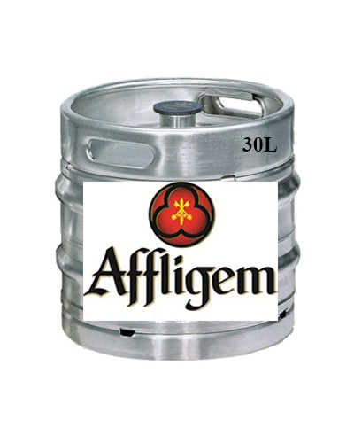 AFFLIGEM ABBAYE 6.7° FUT 30L