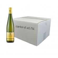 Pinot Noir Alsace (Vp75) Aoc X06