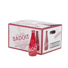 Badoit Rouge Vp33 X20