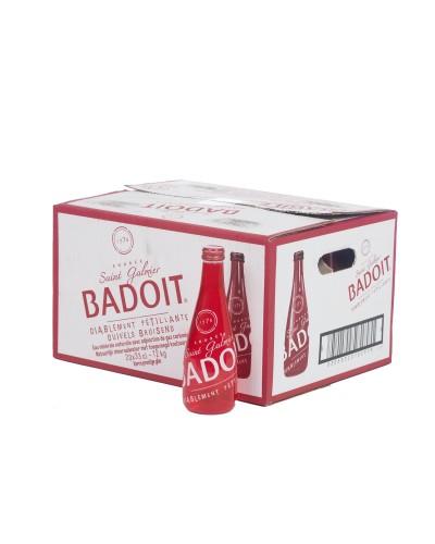 Badoit Rouge Vp33 X20