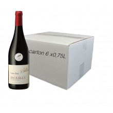 Brouilly Frederic Pastel (Vp75) X06