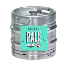 Camden Pale Ale 4.0° Fut 30L