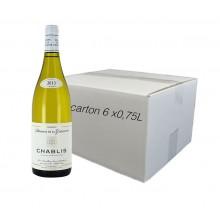 Chablis Genillotte 75CL
