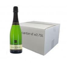 Champagne Paul Romain Brut 75CL