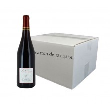 Chinon Rouge 37.5CL Crayeres X12