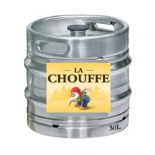 Chouffe 8° - Fut 30 L