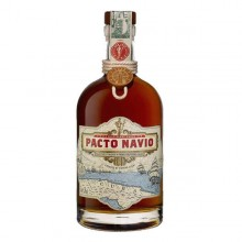 Pacto Navio 70CL 40° X01