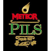 Meteor Pils - Fut 30L 5.0°