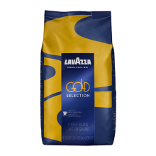 Café en grains Lavazza Gold selection 1kg