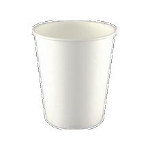 Gobelet à café en carton blanc 4 oz 10cl x 100