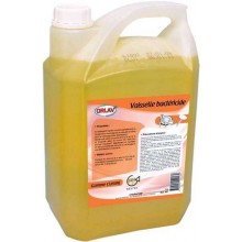 Liquide Vaisselle plonge bactéricide 5L