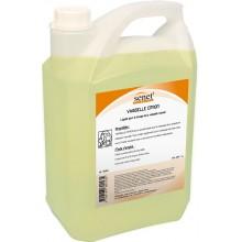 Liquide vaisselle citron senet n°603 / 300   5L