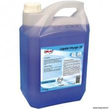 Liquide de rincage pour lave vaisselle 20 5L