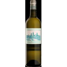 CHÂTEAU COS D'ESTOURNEL BLANC 2017 - 75CL Bordeaux Blanc Aop