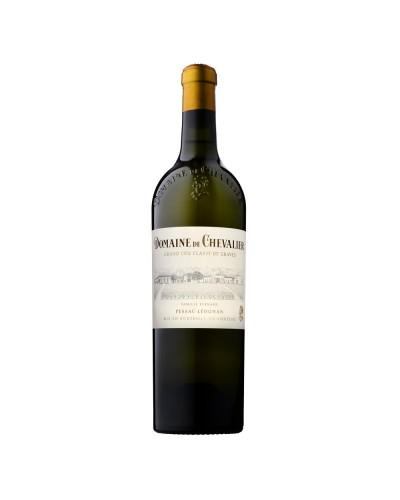 DOMAINE DE CHEVALIER BLANC 2012 - 75CL Pessac Leognan Blanc Aop