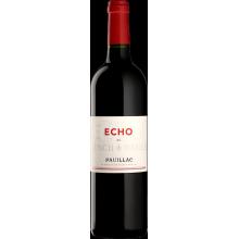 ECHO DE LYNCH-BAGES 2015 - 75CL Pauillac Aop
